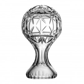 Crystal Trophy for Engraving 6597
