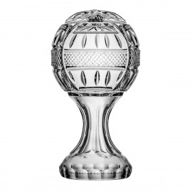 Crystal trophy for engraving 17,5 cm - 6553