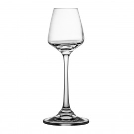 Sherry and Liqueur Glasses, Set of 6 2611