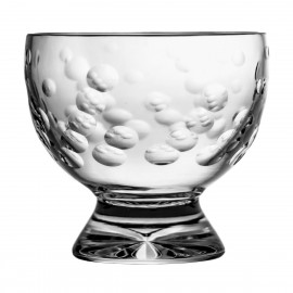 Crystal Dessert Bowl 8020