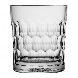 Crystal Whisky Glasses, Set of 6 8980