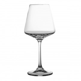 Red Wine and Water Glasses, Set of 6 2626