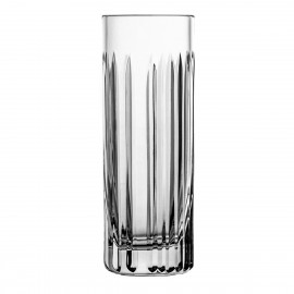 Crystal Vodka Shot Glasses, Set of 6 7221