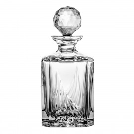 Crystal Whisky Decanter 9627