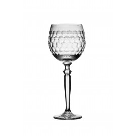 Crystal Wine Glass 06718