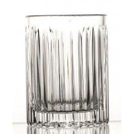 Crystal Vase Container For Fragrances 06688