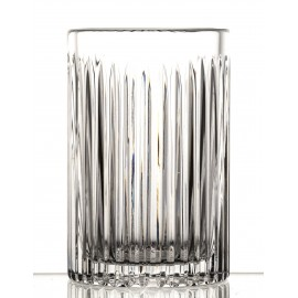 Crystal Vase Container For Fragrances 17131