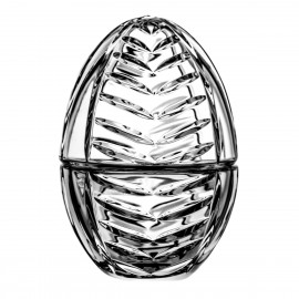 Crystal Egg Box 8361