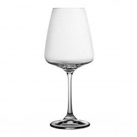Red Wine and Water Glasses, Set of 6 2627