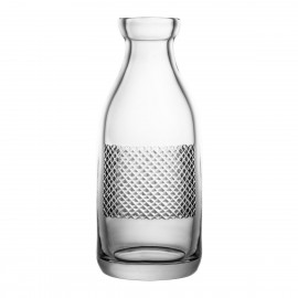 Crystal Bottle Decanter 8165