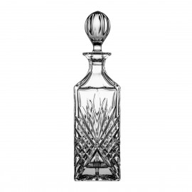 Crystal Whisky Decanter 08086