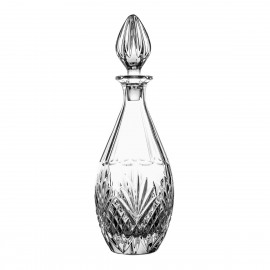 Crystal Wine Decanter 08089