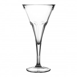 Crystal Red Wine and Water Glasses, Set of 6 19236