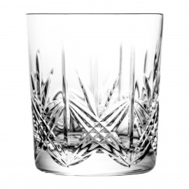 Crystal Whisky Glasses, Set of 6 8519