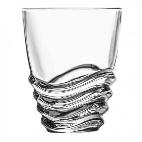 Set of whisky glasses 6 pcs