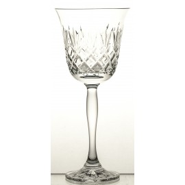 Red Wine and Water Glasses, Set of 6 06585
