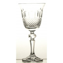 Red Wine Glasses, Set of 6 08009