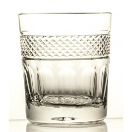 Crystal Whisky Glasses, Set of 6 18126