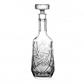 Crystal Wine Decanter 02613