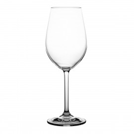 Crystal Red Wine and Water Glasses, Set of 6 04282