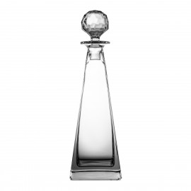 Crystal Whisky Decanter 09018