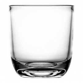 Crystal Glasses, Set of 6 05578