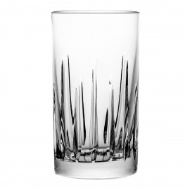 Crystal Drink Glasses, Set of 6 04343