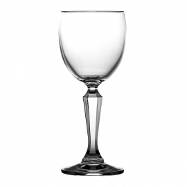 Crystal Sherry and Liqueur Glasses, Set of 6 03801