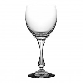 Crystal White Wine Glasses, Set of 6 04426