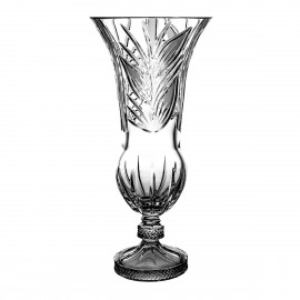 Crystal Flower Vase 05516
