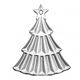 Crystal Christmas Tree Ornament 05720