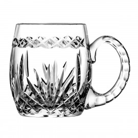 Crystal Beer Mug 05193