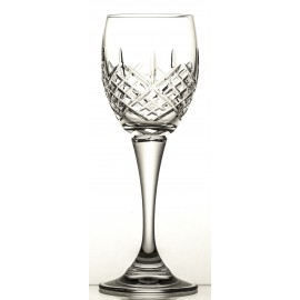 Crystal White Wine Glasses, Set of 6 03651