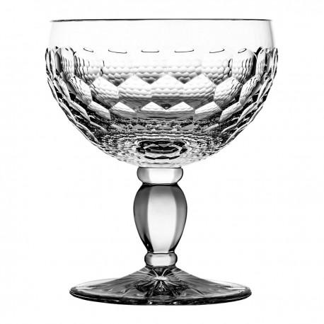 Cups crystal for ice cream