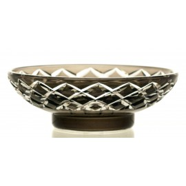 Crystal Soap Dish Caro 16156