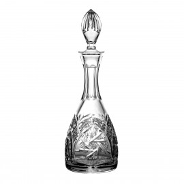 Crystal Wine Decanter 02682