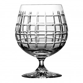 Crystal Cognac and Brandy Glasses, Set of 6 09237