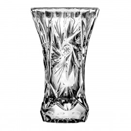 Crystal vase for flowers 10 cm - 4603