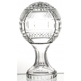 Crystal Trophy for Engraving 2167