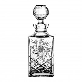 Crystal Decanter 02070
