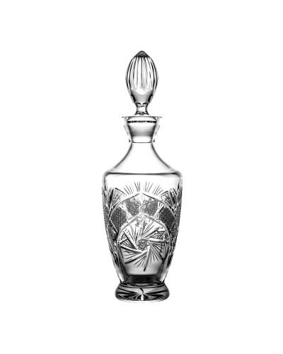 Karafka do wina kryształowa 03309