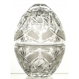 Crystal Egg Box 10173