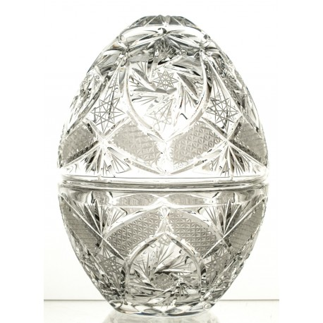 Crystal Egg Box