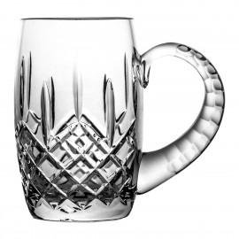 Crystal Beer Mug 03123