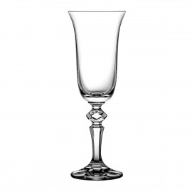 Champagne Glasses, Set of 6 2655