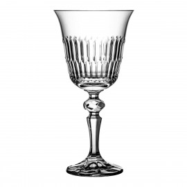 Red Wine and Water Glasses, Set of 6 2057