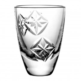 Crystal Vodka Shot Glasses, Set of 6 00448