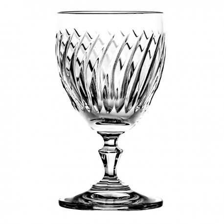 Crystal Liqueur Glasses Set of 6