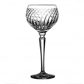 Crystal Red Wine and Water Glass 08752