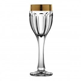 Set of liqueur sherry glasses 6 pcs